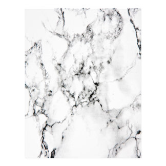 Marble texture flyer