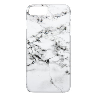 Marble texture iPhone 7 plus case