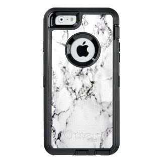 Marble texture OtterBox iPhone 6/6s case