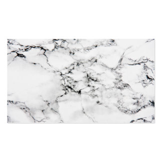 Marble texture pack of standard business cards