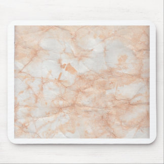 Marble Textured Pattern Mouse Pad
