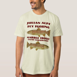 Marble Trout T-Shirt