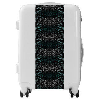 Marble Waterfall Luggage