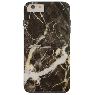 Marbled-Abstract Expressionism Tough iPhone 6 Plus Case