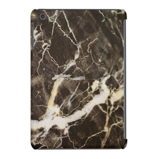 Marbled-Abstract Expressionism iPad Mini Cover