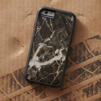 Marbled-Abstract Expressionism Tough Xtreme iPhone 6 Case