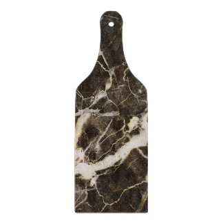 Marbled-Abstract Expressionism Cutting Board