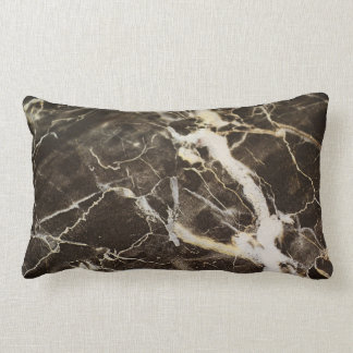 Marbled-Abstract Expressionism Pillows