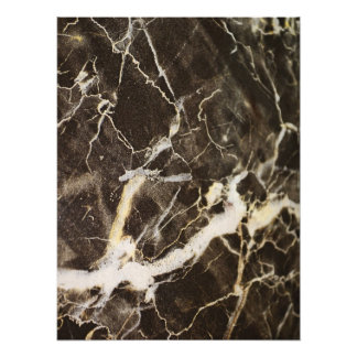 Marbled-Abstract Expressionism Photo Art