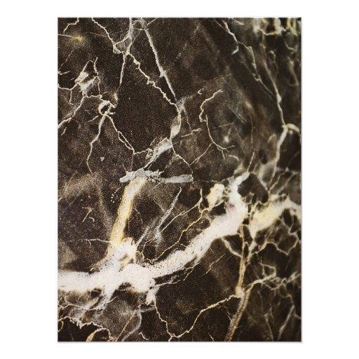 Marbled-Abstract Expressionism Photograph