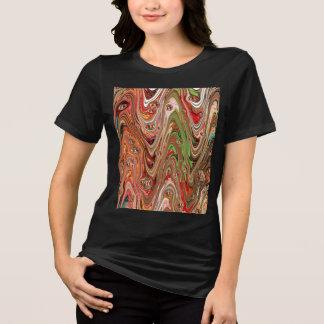 Marbled Blobs T-Shirt