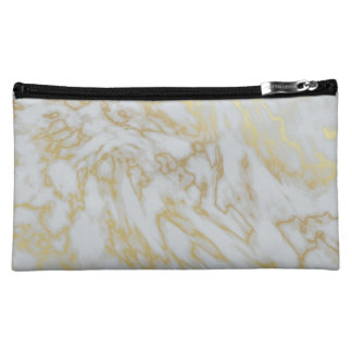 Marbled Cosmetics Bags