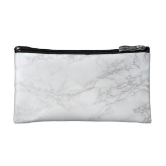 Marbled Makeup Pouch