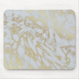 Marbled Mouse Pad