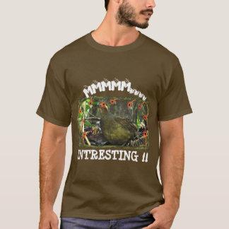 Marbled Wood-Qua T-Shirt