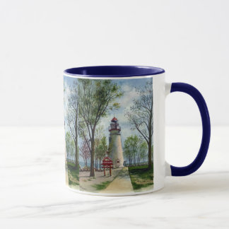 Marblehead Lighthouse Mug