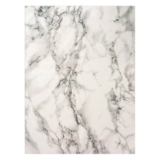 Marbleous Marble Tablecloth