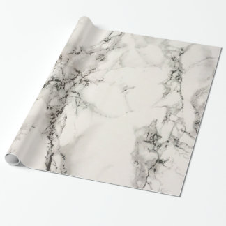 Marbleous Marble Wrapping Paper