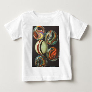 Marbles Baby T-Shirt