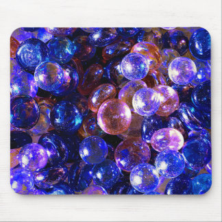 Marbles Mouse Pad