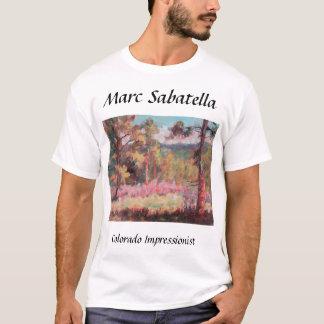 Marc Sabatella - Colorado Impression T-Shirt