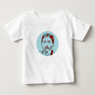 Marcel Proust Baby T-Shirt