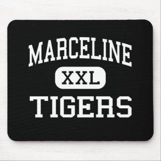 Marceline - Tigers - High - Marceline Missouri Mouse Pad