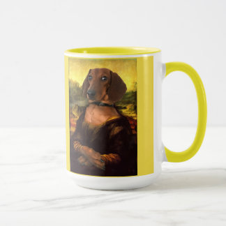 Marcello il Monellino 15 oz Art Mug