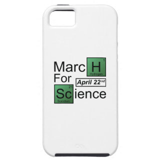 March For Science Case For The iPhone 5
