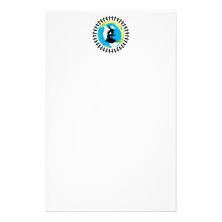 March for Science - Earth Day - 22 April 2017 Stationery