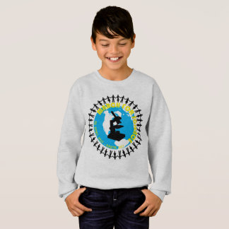 March for Science - Earth Day - 22 April 2017 Sweatshirt