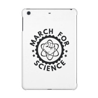 March For Science iPad Mini Cover
