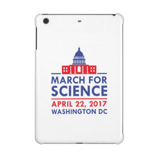 March For Science iPad Mini Retina Cover