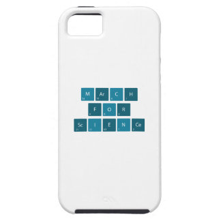 March For Science iPhone 5 Covers