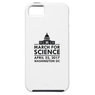 March For Science Tough iPhone 5 Case