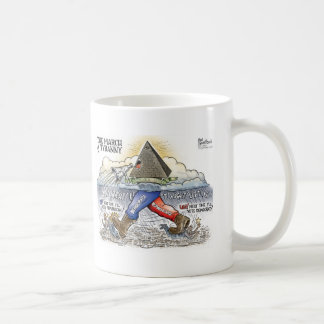 March of Tyranny Mug