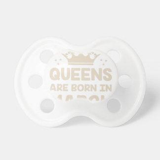 March Queen Dummy