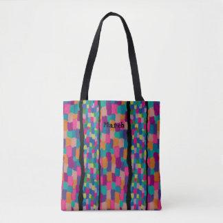 March spring bag