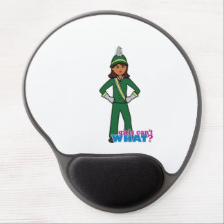 Marching Band - Dark Gel Mouse Mats