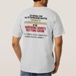 Marching Band Halftime Show Custom Shirt