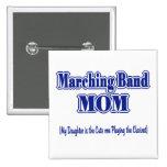 Marching Band Mum/ Clarinet