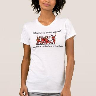 Marching Band Reality T-Shirt