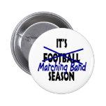 Marching Band Season 6 Cm Round Badge