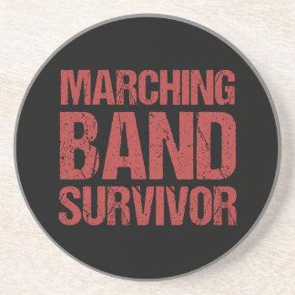 Marching Band Survivor Coaster