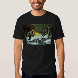 Marching Fire T-shirt