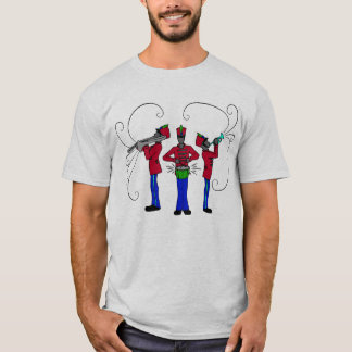 Marching On T-Shirt