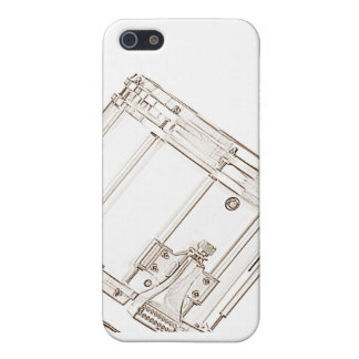 Marching Snare Drum iphone Speck Case iPhone 5 Case