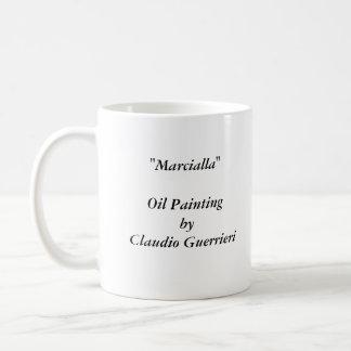 Marcialla Coffee Mug