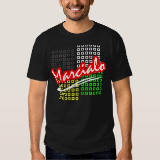 Marcialo Colors Tshirt