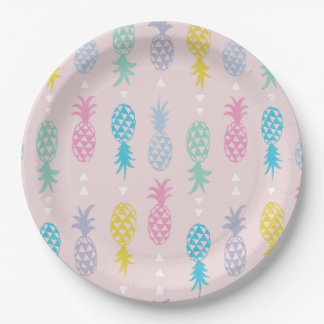 Marcie Collection Paper Plates